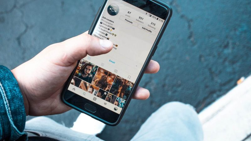Top 10 Instagram Growth Services