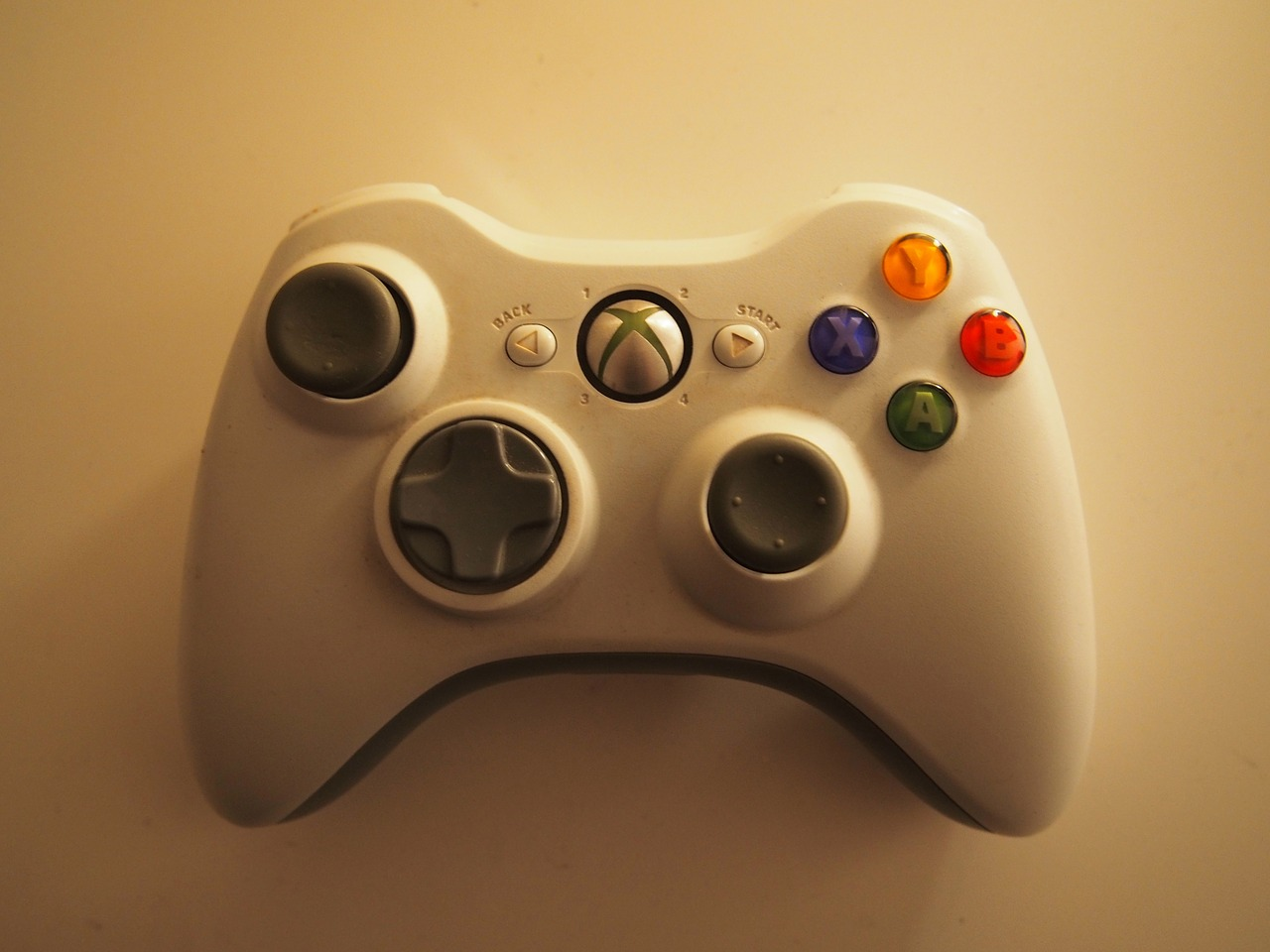 Xbox One Evil Controllers Mastermod Control Review