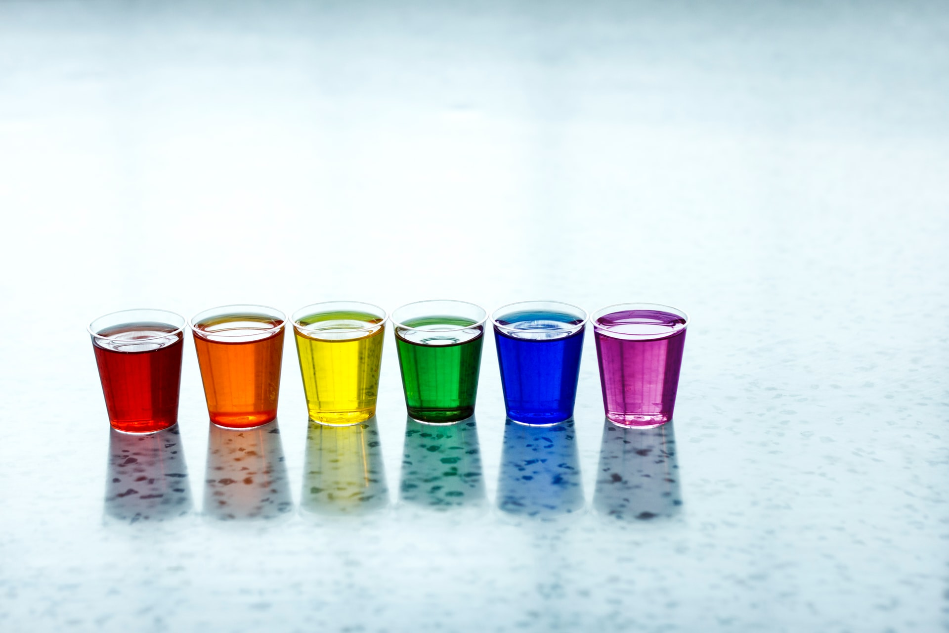How To Find Cool Shot Glasses